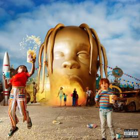 Travis Scott - ASTROWORLD (2018) Mp3 (320kbps) [Hunter]