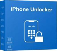 PassFab iPhone Unlocker 2 2 0 18 + Crack