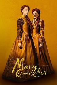 Mary Queen of Scots 2018 1080p BluRay REMUX AVC DTS-HD MA TrueHD 7.1 Atmos-FGT