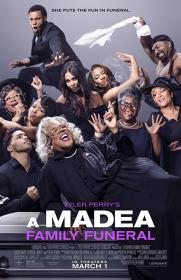 A Madea Family Funeral 2019 HDCAM WaTcHeRs