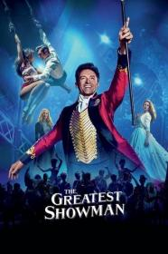 The Greatest Showman 2017 1080p