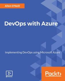 [FreeCoursesOnline Me] [Packt] DevOps with Azure [FCO]