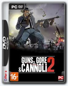 Guns Gore and Cannoli 2 [Other s]