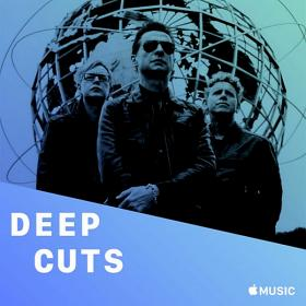 Depeche Mode Deep Cuts (2019)