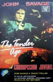 The Tender Age_1986 VHSRip