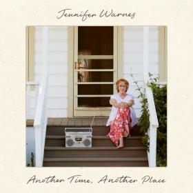 Jennifer Warnes - Another Time, Another Place 2018 [FLAC]