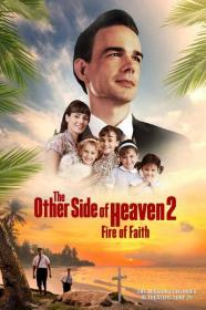 The Other Side of Heaven 2 2019 720p HDCAM LATINO SUB-1XBET[TGx]
