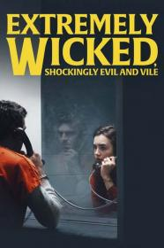 Extremely Wicked Shockingly Evil and Vile 2019 BDRip XviD AC3<font color=#ccc>-EVO[TGx]</font>