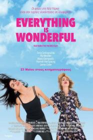 Everything Is Wonderful 2018 1080p AMZN WEB-DL DDP5 1 H264-CMRG[TGx]