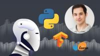 Complete Data Science & Machine Learning Bootcamp - Python 3