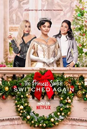 The Princess Switch Switched Again (2020) [720p] [WEBRip] <span style=color:#fc9c6d>[YTS]</span>